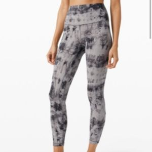 """NWT Align HR Pant 25"""" Pant II 25"""" *Game Day Size 6"""